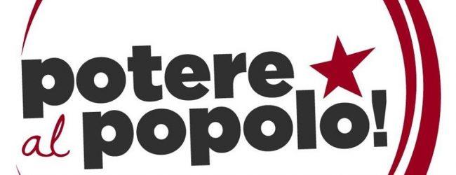 Dati covid, Potere al Popolo chiede le dimissioni del direttore generale dell'Asl Gennaro Volpe