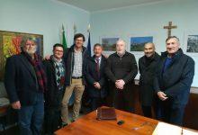 Benevento| Ricci a colloquio con i rappresentanti del rugby. Raggiunta l'intesa