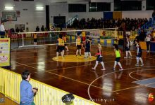 Volley| Accademia Volley beffata a Chieti nel match salvezza