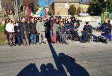 Avellino| Sciopero della fame dei lavoratori Aias, la Cgil scrive a De Luca