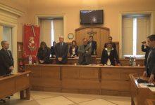Benevento| Il 2 Ottobre nuovo consiglio Comunale