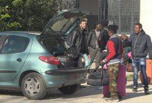 Benevento| La favola di Daniel,dallo sgombero della struttura per migranti,per lui una casa e una famiglia
