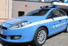Polizia di Stato, task force a Calvi e Amorosi