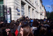 Avellino| Esami di maturità in modalità covid, gli auguri agli studenti del segretario della Cgil
