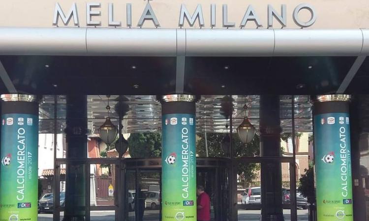 """Avellino, firma Marten Wilmots. Migliorini: """"Siamo pronti"""""""