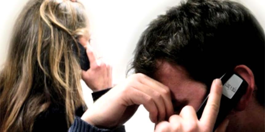 Era l'incubo di Pratola Serra: stalker 60enne condannata