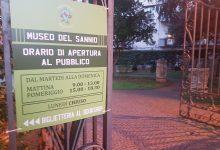 Benevento| Covid-19, chiusi i musei della Provincia