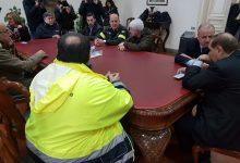Benevento| Previsione neve, Mastella deciderà domenica se chiudere le scuole