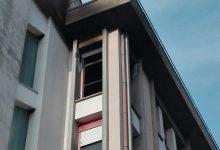 Benevento  Rogo ospedale Rummo, indagine per incendio doloso