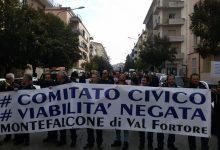 """Benevento  Potere al Popolo scende in strada con il Comitato """"Viabilità negata"""""""