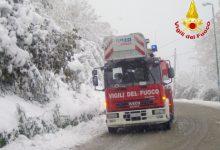 Maltempo: bus fuori strada nel Beneventano, nessun ferito. Pesanti disagi alla circolazione sulla statale Appia