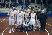 Basket|Miwa Energia, è una grande vittoria: Parete ko dopo un supplementare