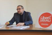"Avellino  Giordano (Leu): ""buona scuola"" irriformabile"