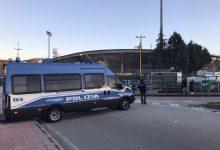 Derby Benevento-Napoli, piano sicurezza ok