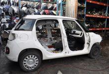 Sant'Agata de' Goti| Auto rubata a Benevento, ritrovata in un'autodemolizione. Denunciati proprietario e dipendenti