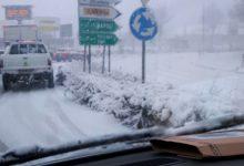 Avellino| Maltempo: in Irpinia chiusa l'A16, vertice in Prefettura