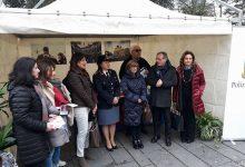Avellino| Botte: i cittadini collaborino con la polizia