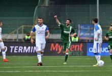 Gavazzi show, l'Avellino batte 2-1 il Novara