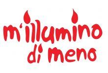"""Benevento  """"M'illumino di meno"""" luci spente per l'ambiente"""