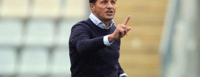 Avellino, iniziata l'operazione Pescara. Ancora assente Cabezas