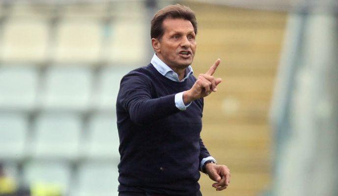 """Avellino, Novellino: """"Abbiamo perso due battaglie, ma non la guerra"""""""