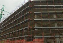 Avellino  Ex Prefettura: condannati i costruttori