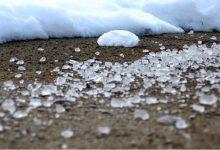 Benevento| Neve, nuovo quantitativo di sale per le strade della Provincia
