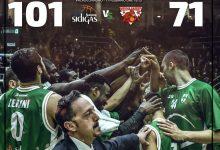 Basket| La Sidigas sul velluto, 101 punti contro Pistoia