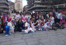 Avellino| Carnevale: chiusura con la Zeza di Bellizzi