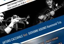 """Benevento  Al De Simone il concerto inaugurale del """"Cadmus"""""""