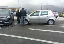 Incidente sull'Appia, tre feriti