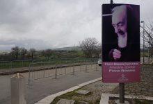 Pietrelcina| Arriva il Papa: tutto pronto a Piana Romana