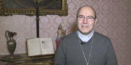 """L'invito di Mons. Accrocca alle comunità parrocchiali: """"domenica promuoviamo una raccolta di prodotti per l'infanzia e cibo per i più bisognosi"""""""