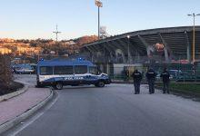 Match Benevento-Crotone, daspo per tre tifosi