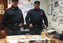 Pago Veiano| 600 grammi di cocaina sequestrata dalla Polizia