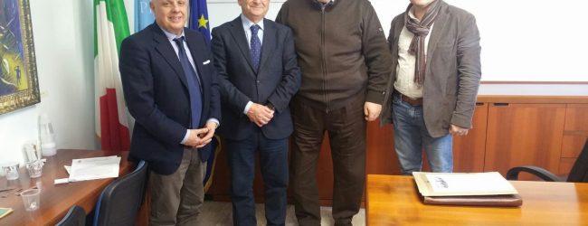 Benevento| Il Sindaco Panza incontra la Provincia di Benevento