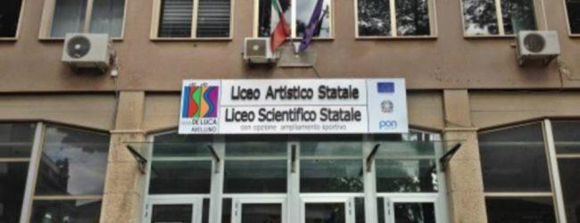 Avellino| Prof molestatore: inchiesta all'Artistico
