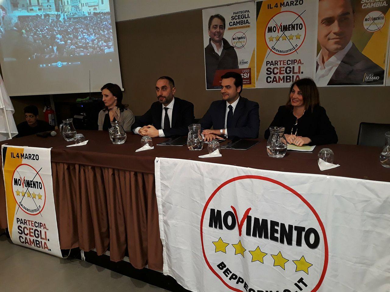 Avellino| Verso il voto: ultimi appelli dall'Irpinia
