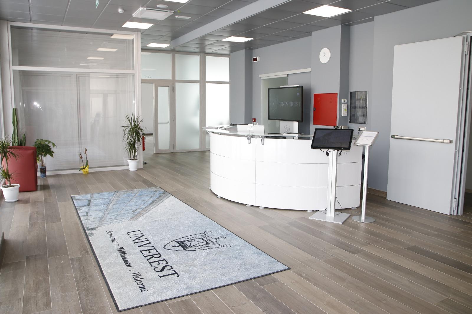 Mirabella Eclano  Industria 4.0: imprese a confronto al campus Univerest