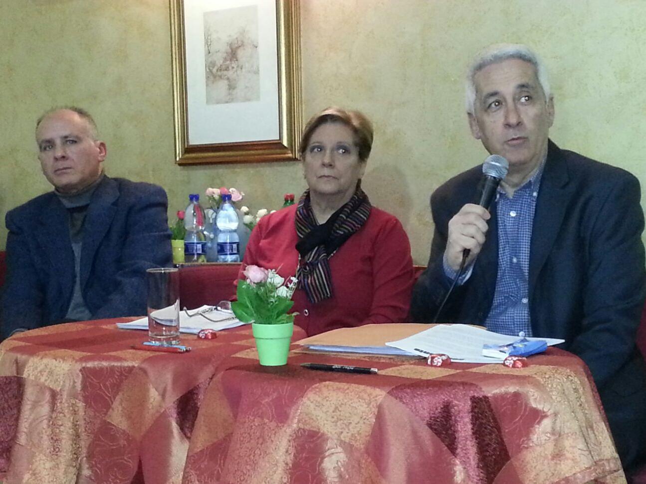 Benevento| Acqua non potabile al Rione Liberta', Altrabenevento presenta esposto alla Procura e raccogliera' firme in citta0
