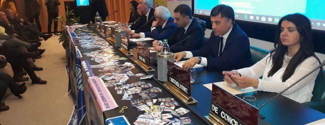 """Avellino  """"Unica possibilità di governo: siamo pronti"""""""
