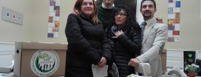 "Avellino| Amministrative: i ""Cittadini in Movimento"" scaldano i motori"