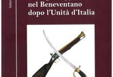 """San Salvatore Telesino  Si presenta il libro di Simeone """"Il Brigantaggio nel Beneventano"""""""