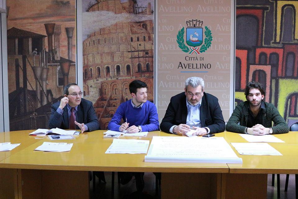 """Avellino  """"Premio Dorso"""": giovani in campo per il Sud"""