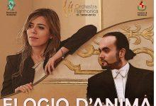 """""""Elogio d'Anima"""": Prosegue la quarta stagione dell'Orchestra Filarmonica di Benevento"""