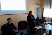 Avellino| Violenza sulle donne: patto scuola-forze dell'ordine/VIDEO