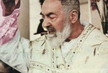 134° anniversario della nascita e del battesimo di San Pio