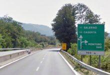 Avellino-Salerno: 230 milioni per il raccordo autostradale