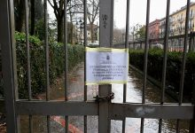 Avellino| Esche avvelenate: chiusa la Villa comunale