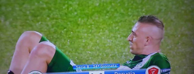 Avellino senza sosta, sabato il Palermo. Stop Migliorini